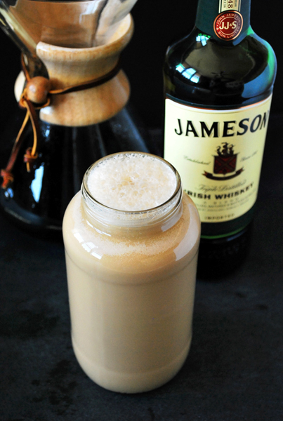 vegan irish cream