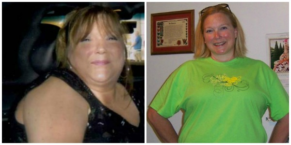Angela Vanbuskirk before after crop