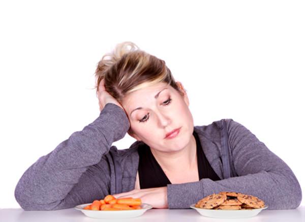 depressed diet