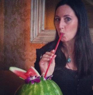 Food Blogger: Jackie Newgent