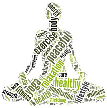 yoga text