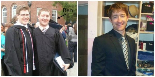 Ben Sweeney - True Weight Loss Story