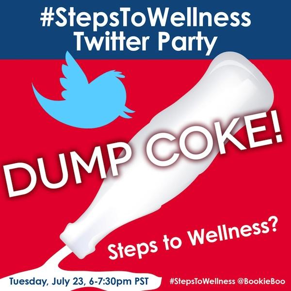 Steps to Wellness