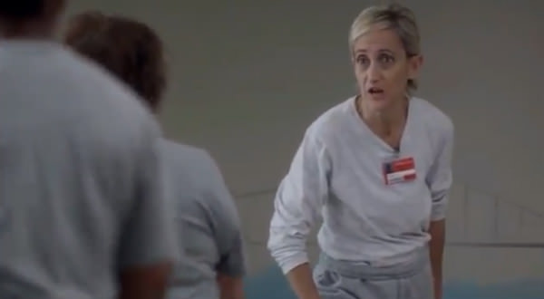 yoga jones orange is the new black