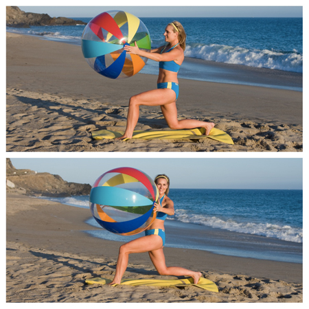 Beach-Ball-Lunge-with-Rotation