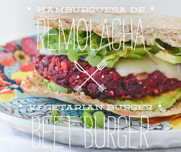 Best Beet Burger 2