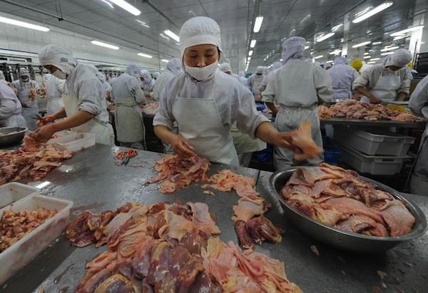 Chinese Chiken