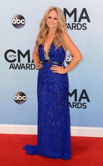 Miranda Lambert CMA