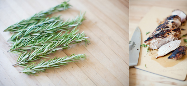 pork tenderloin rosemary
