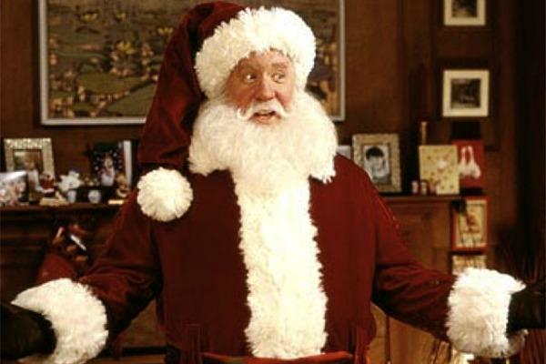 The Santa Clause 1