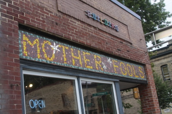 mother fools coffeehouse
