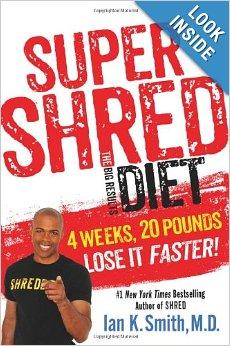 super shred diet