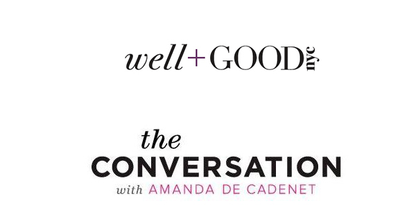 well+good conversation.tv