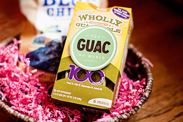 wholly guacamole gift