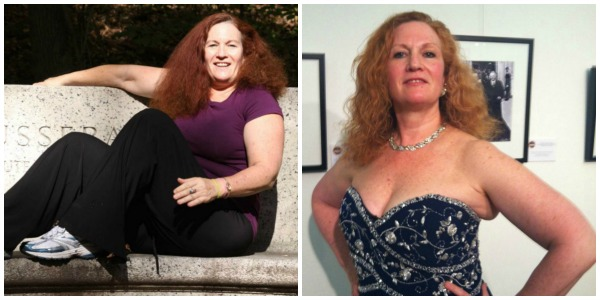 Carrie Devorah BeforeAfter
