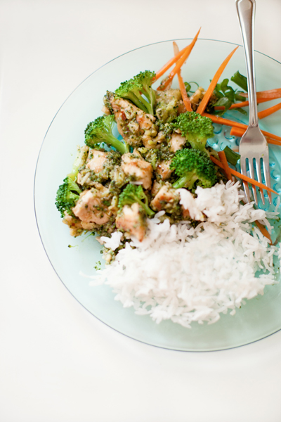 general slims chicken 17 day diet