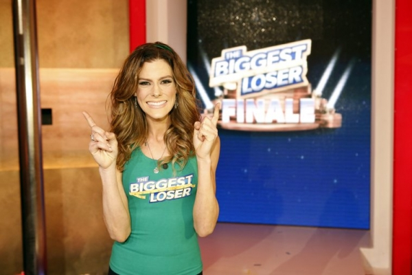 Rachel Frederickson Winner of Biggest Loser