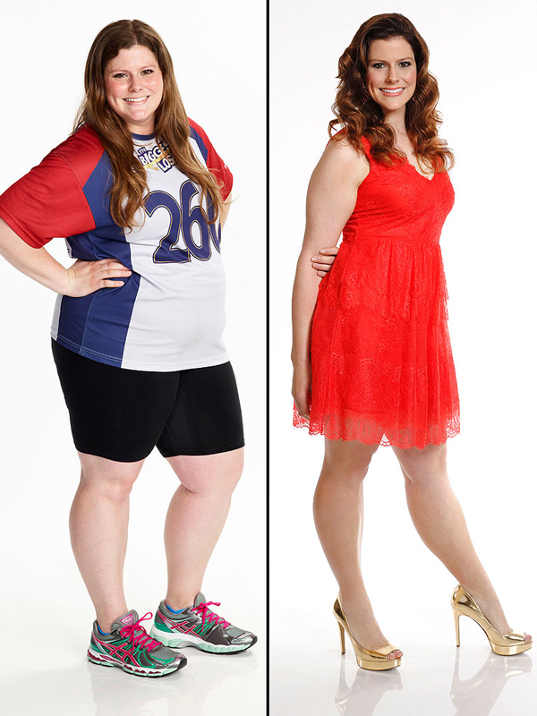 Months you arianne phillips weight loss