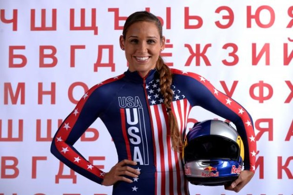 lolo jones bobsled