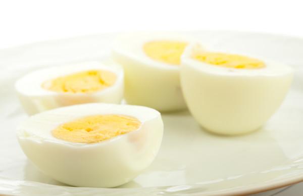 snack eggs