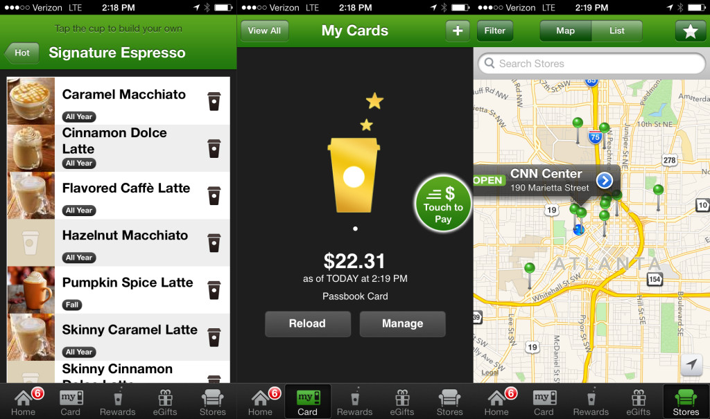 starbucks-ios-mobile-app