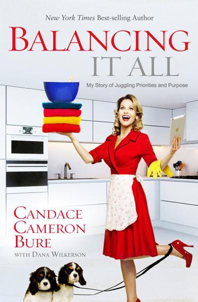balancing it all cameron