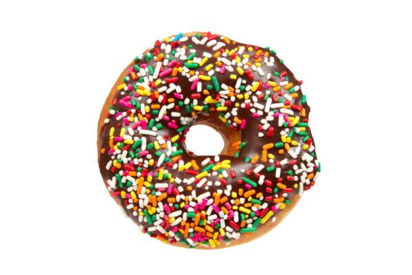 burn donut