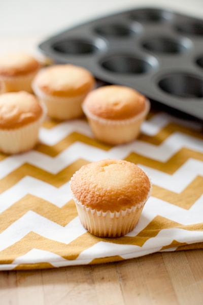cupcakes chevron