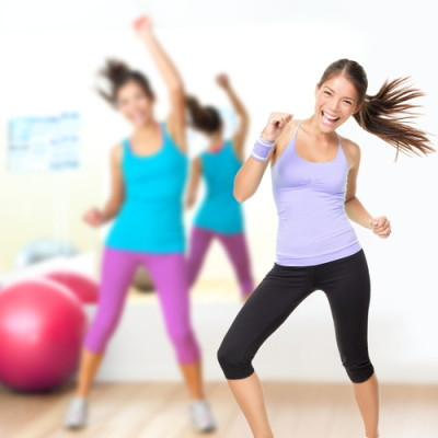 yog dance