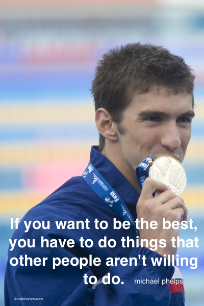 Phelps Willing Quote