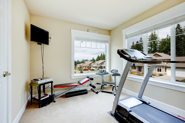 The home exercise equipment you shouldn t live without