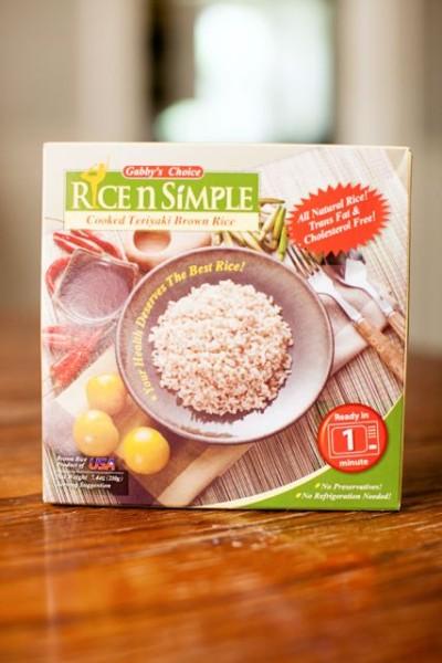 Rice n Simple