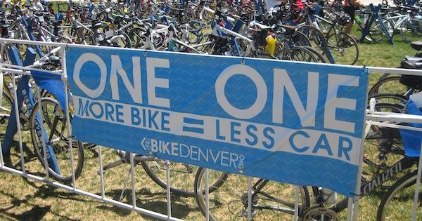 denver bikes