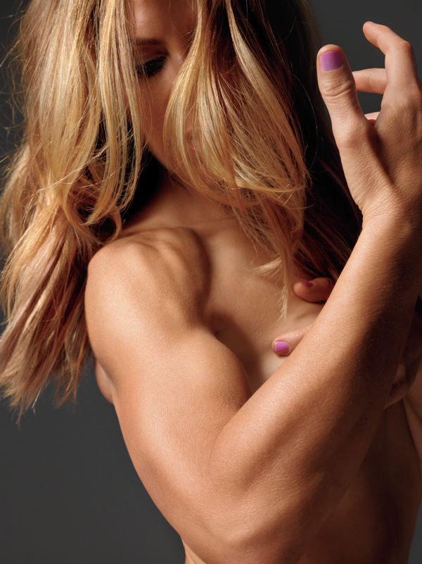 jillian michaels nude biceps