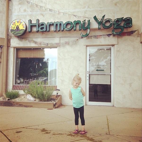 paisley yoga