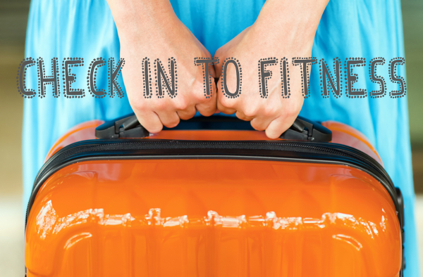 fitness travel