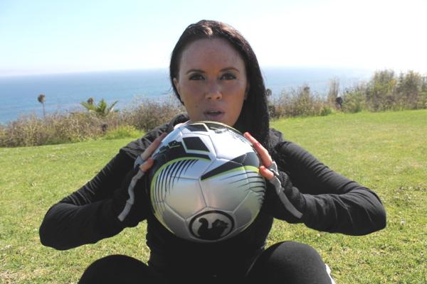 kim chronister soccer