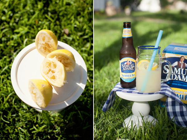 lemonade sam adams