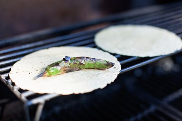 serranos tortillas