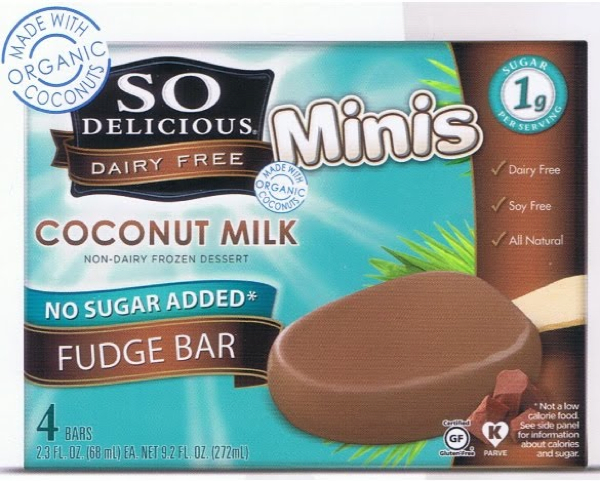 so delicious minis
