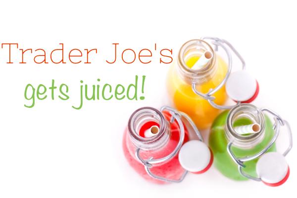 trader joe juice