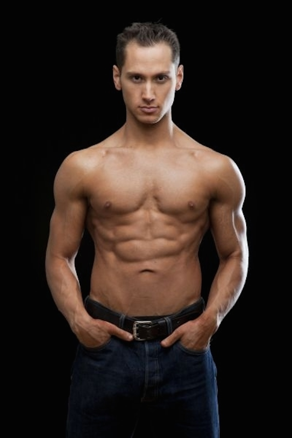 Matt McGorry personal trainer