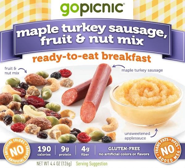 gopicnic breakfast
