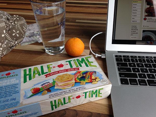 half-time-office