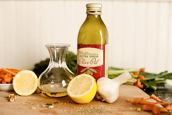 trader joes vinaigrette ingredients