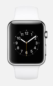 white-apple-watch
