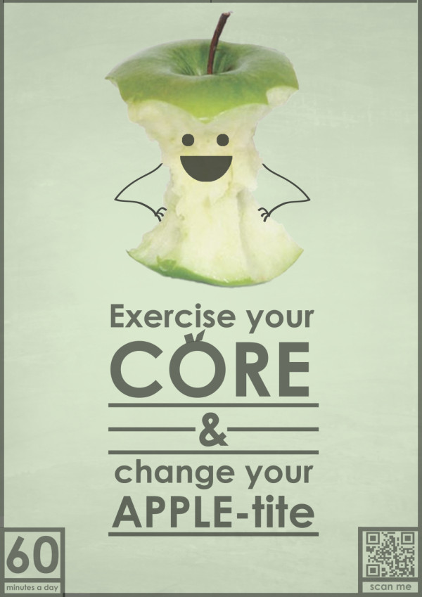 Exercise your core