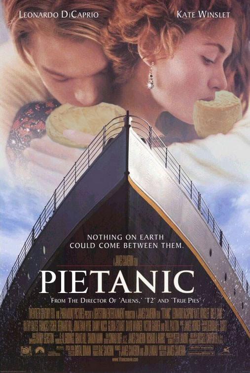 Pietanic (BIG