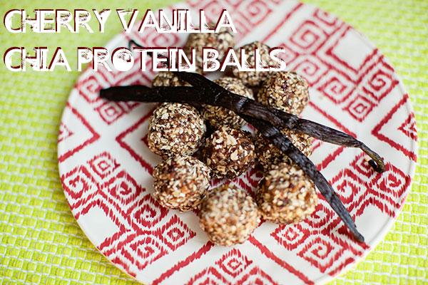 cherry-vanilla-chia-protein-balls