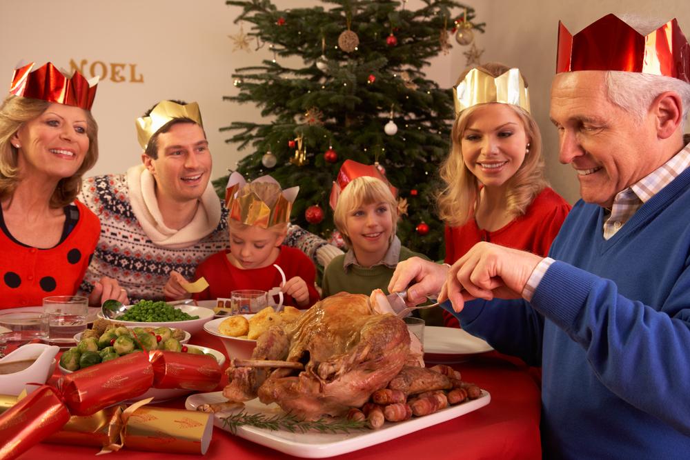 15 christmas dinner